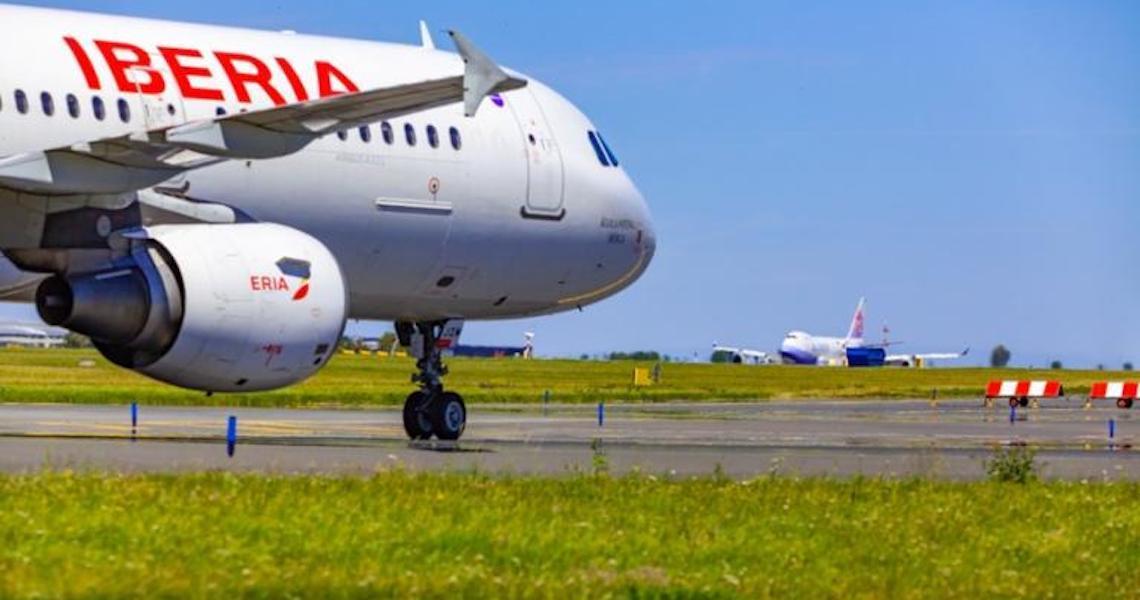 Anac anuncia operações domésticas de aérea espanhola no Brasil