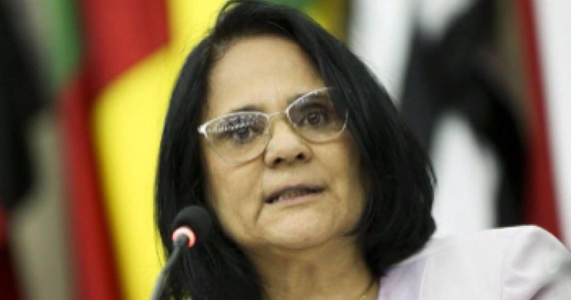 Afinal, por que a ministra Damares Alves é tão repudiada pela turma do Kakay?