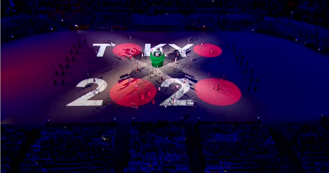 Quanto custa viajar para o Japão nas Olimpíadas de 2020?