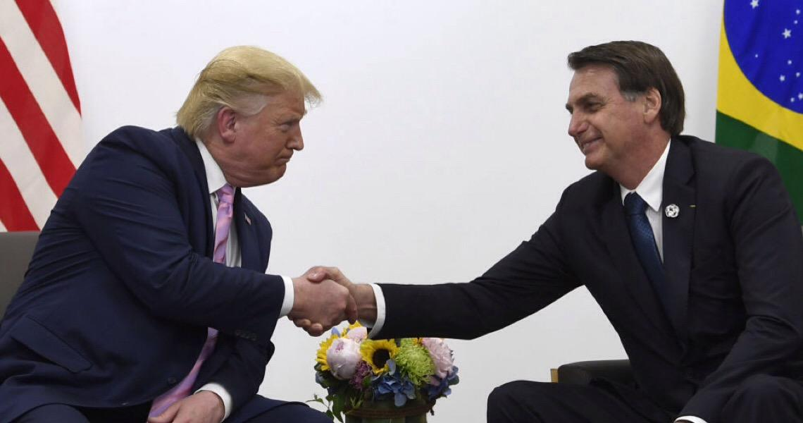 Brasil é visto como uma 'voz auxiliar aos EUA' no Oriente Médio, diz especialista