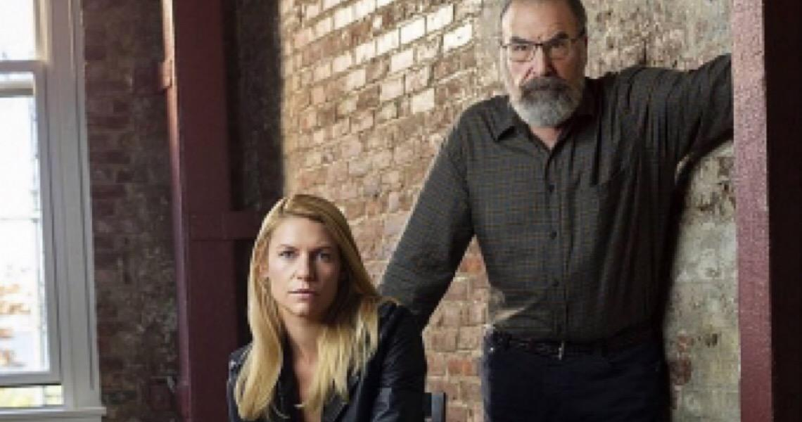 Em sua oitava e última temporada,'Homeland' foca nos dois personagens principais