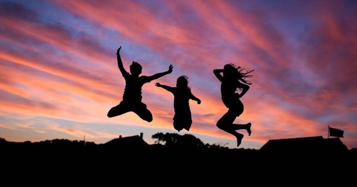 Dia da amizade: ter amigos faz bem para a saúde