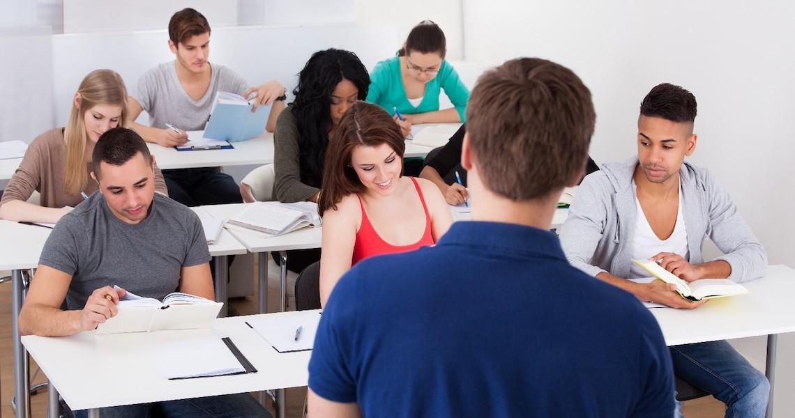 Educação em tempo integral no ensino médio receberá investimentos federais