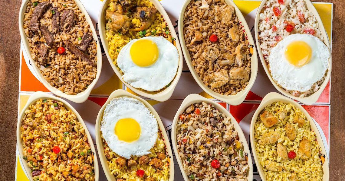 Restaurantes daHORA oferecem mexidão como carro-chefe