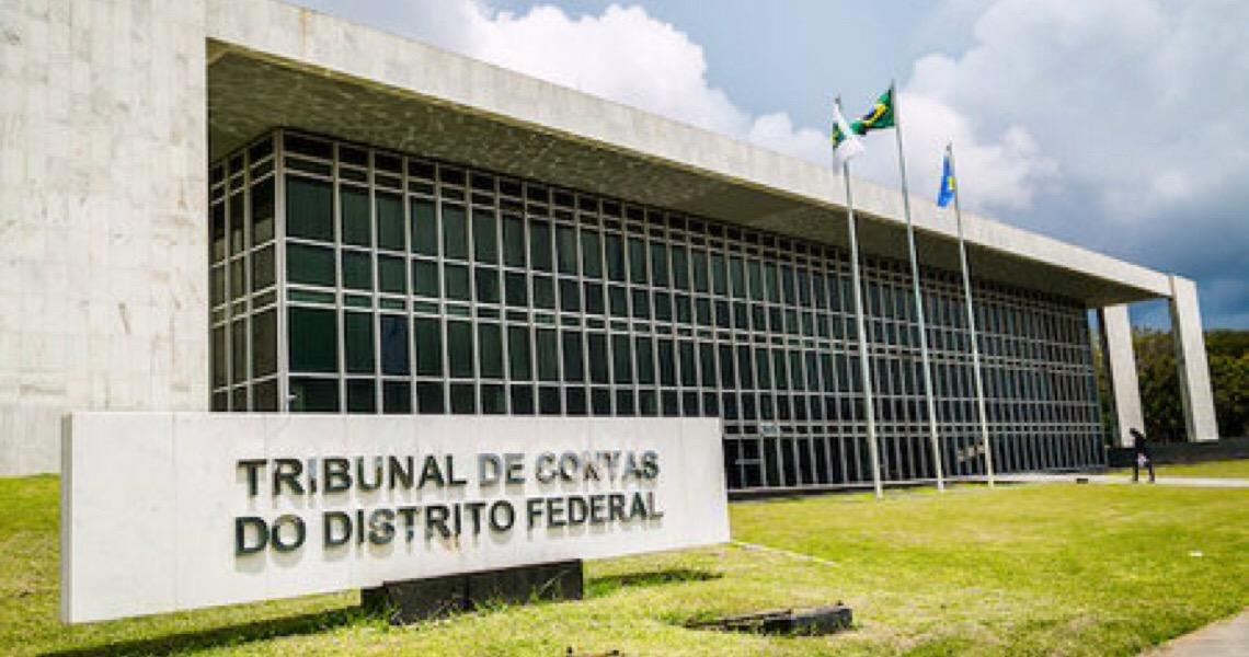 Tribunal de Contas do DF aprova estudo para penduricalho questionado pela PGR