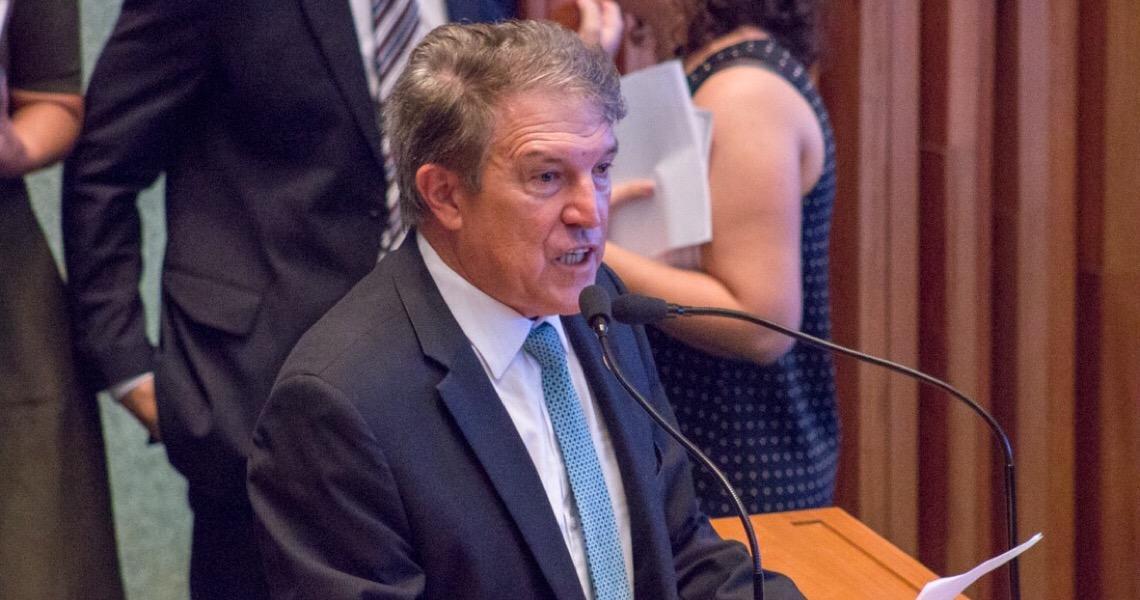 Deputado cobra gratuidade no transporte público no dia de vacinação no DF