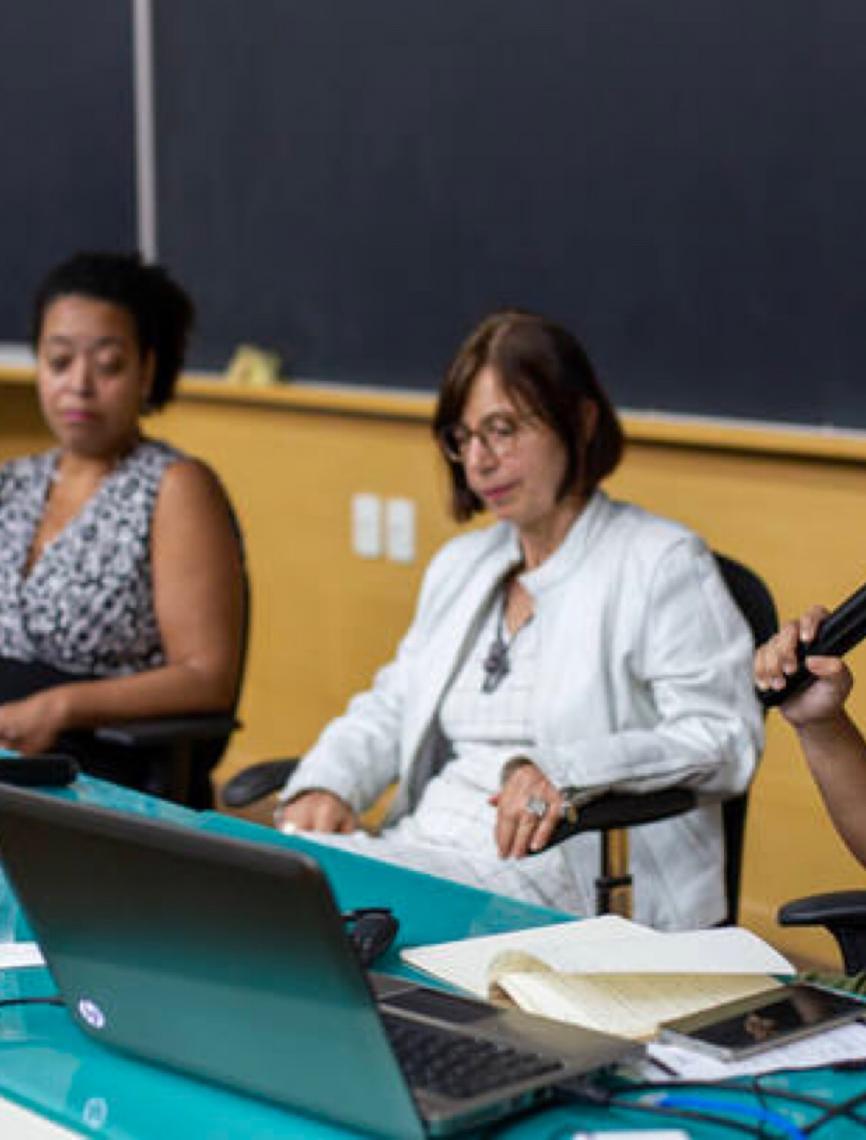 Plataforma online divulga perfil de 250 pesquisadoras brasileiras de destaque