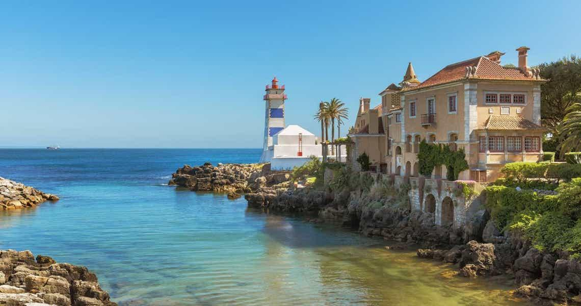 'Destinos Europeus do Ano': Cascais no top 5