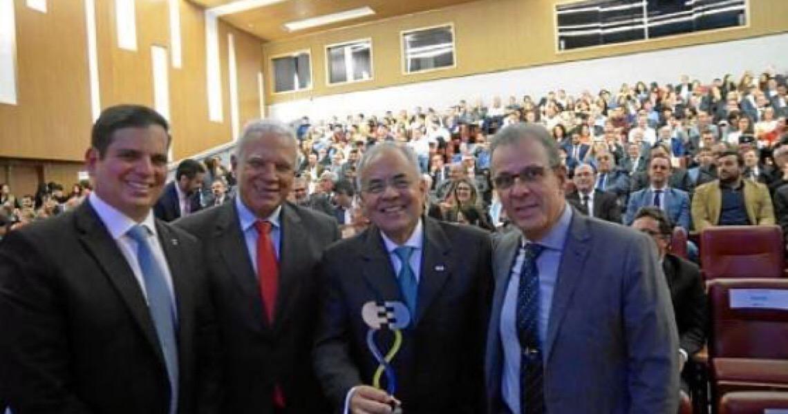 CEB Distribuição vence prêmio Aneel de qualidade
