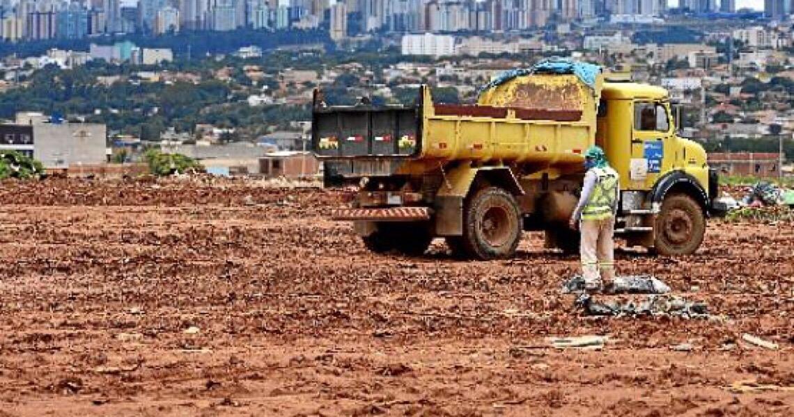 Lixo transformado em energia. UnB e CEB realizam pesquisa para remediação ambiental