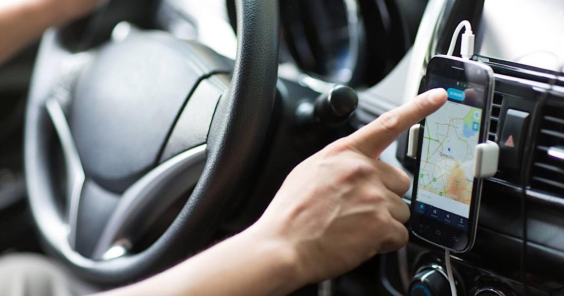 Uber diz que medidas aprovadas no DF para segurança de motoristas 'vão prejudicar experiência de usuários'