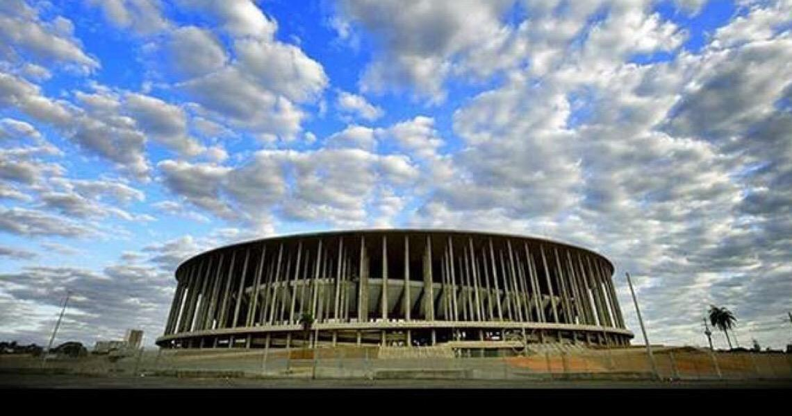 Flamengo X Athletico-PR: interdições serão feitas perto do Estádio