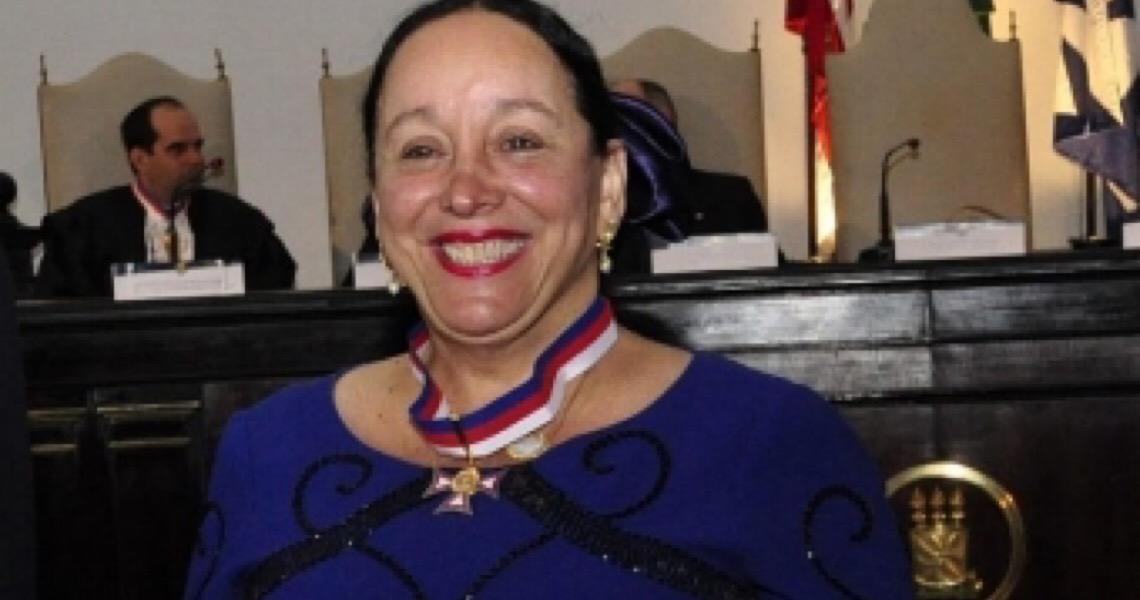 Desembargadora da Bahia movimentou R$ 1,7 mi sem origem, diz procuradora