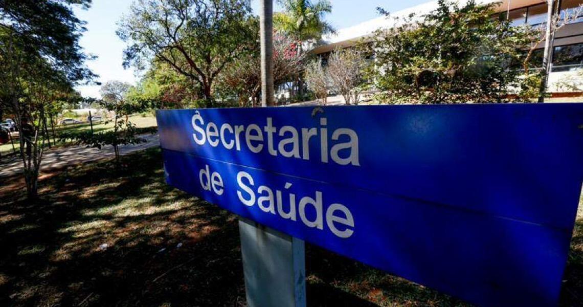 Recadastramento de servidores da Saúde do Distrito Federal é ampliado por 15 dias