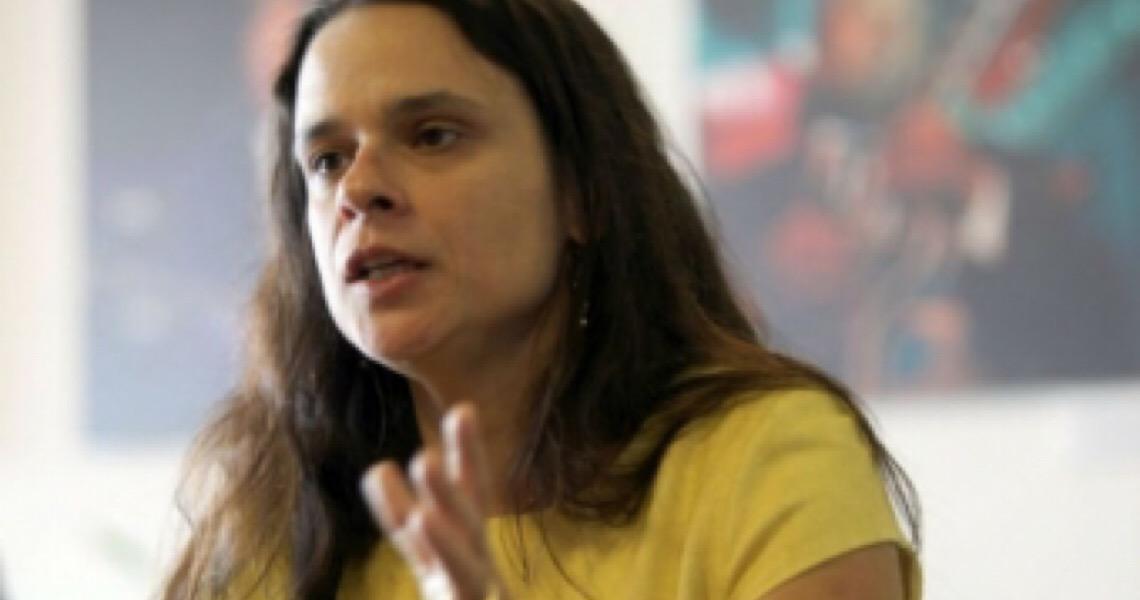 Janaina lamenta escolhas de Bolsonaro: 'Deixou todo mundo órfão'