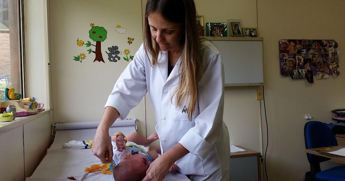 Inca alerta para sinais e sintomas de Câncer persistentes em crianças