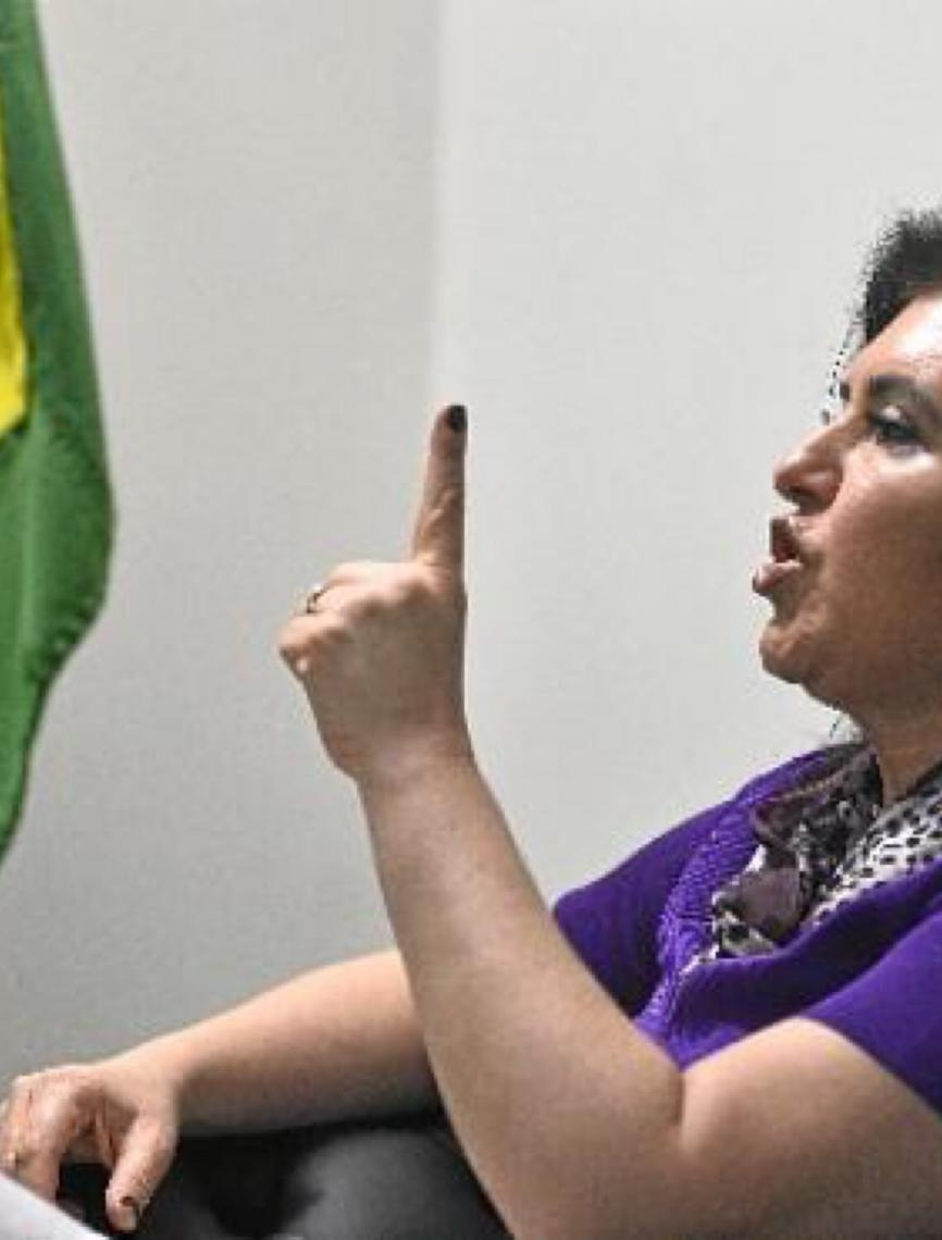 Articulação do governo é péssima, diz senadora Simone Tebet