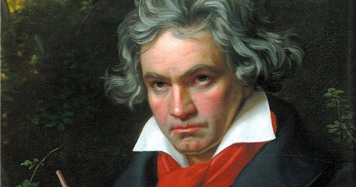 Orquestra Sinfônica apresenta a sinfonia 'Eroica', de Beethoven