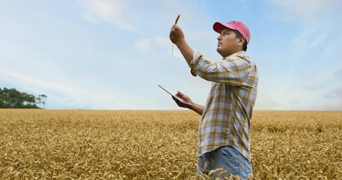Herdeiros do agronegócio aliam tradição a avanço tecnológico