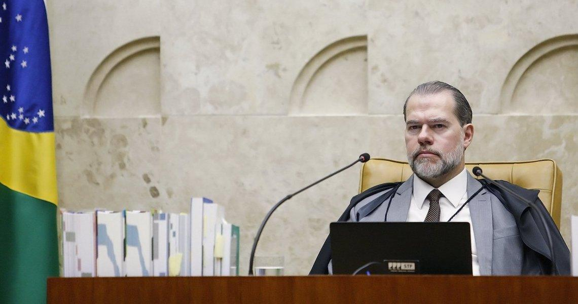 PF alerta ministros do STF sobre planos de ataque terrorista contra a corte