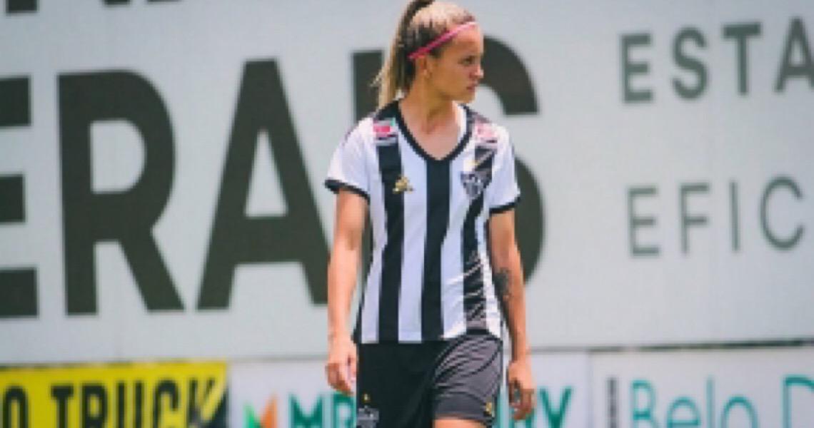 Atlético-MG repudia atitude machista de mascote e afasta funcionário do clube