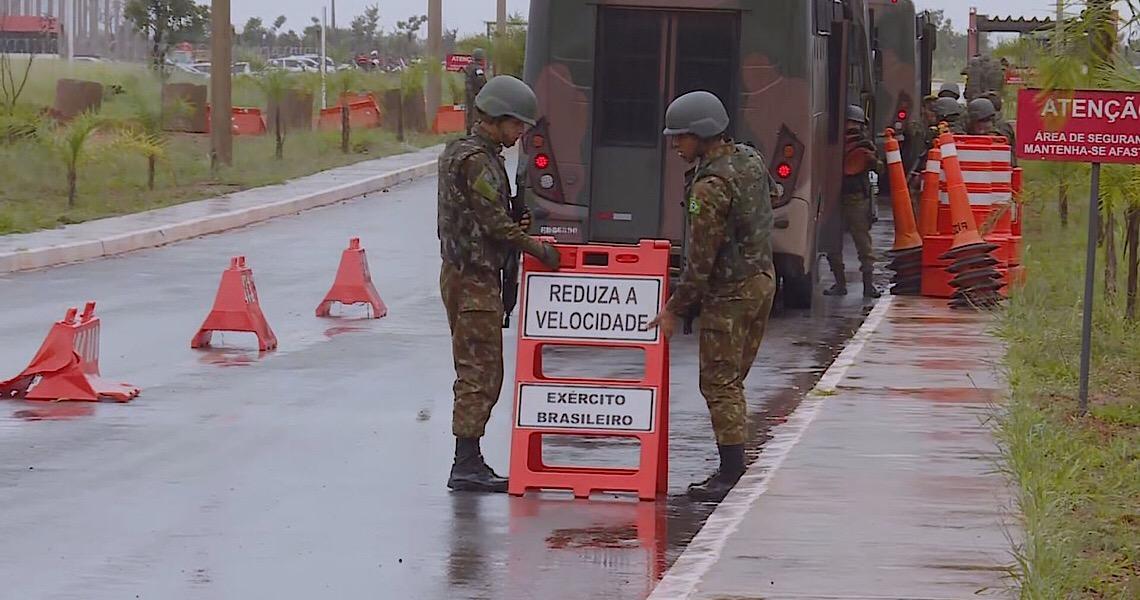 Governo federal defende no STF manter Marcola e outros presos perigosos em Brasília