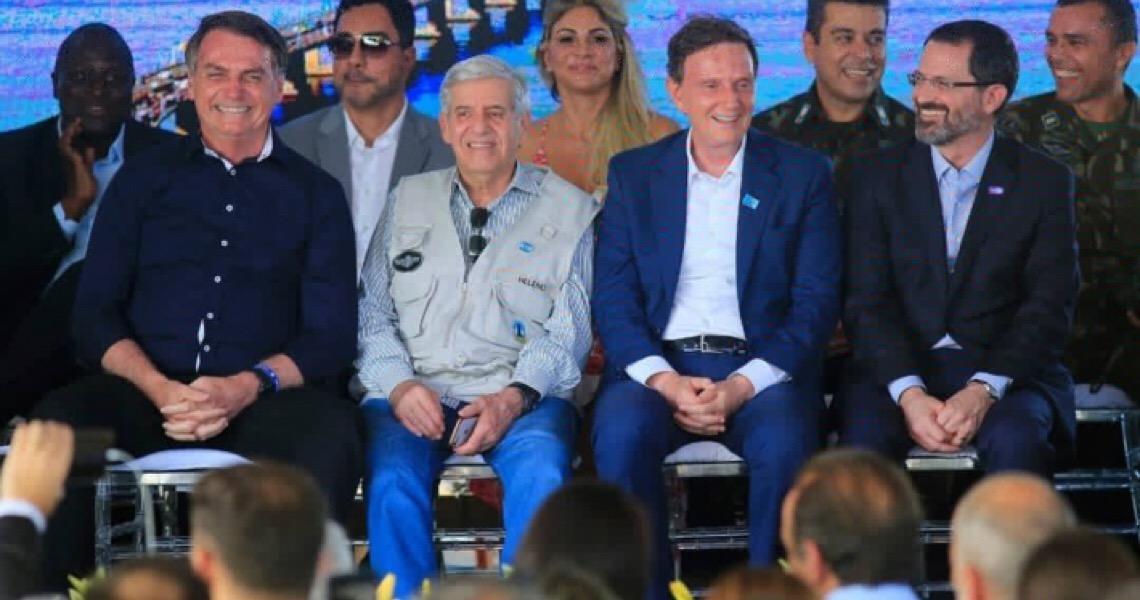 OAB vê 'ato de caráter político-partidário' e vai ao CNJ contra Marcelo Bretas