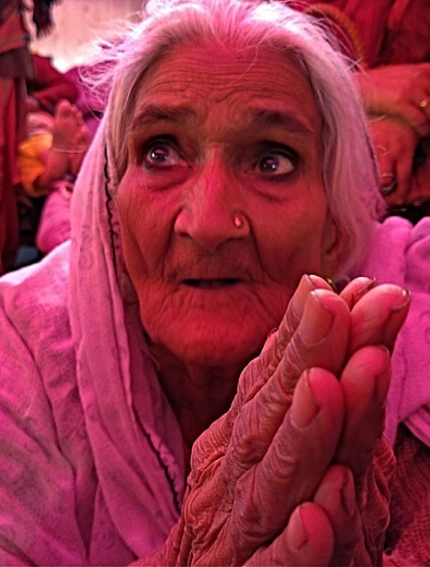 Mulheres fazem vigília há 60 dias contra lei que discrimina muçulmanos na Índia
