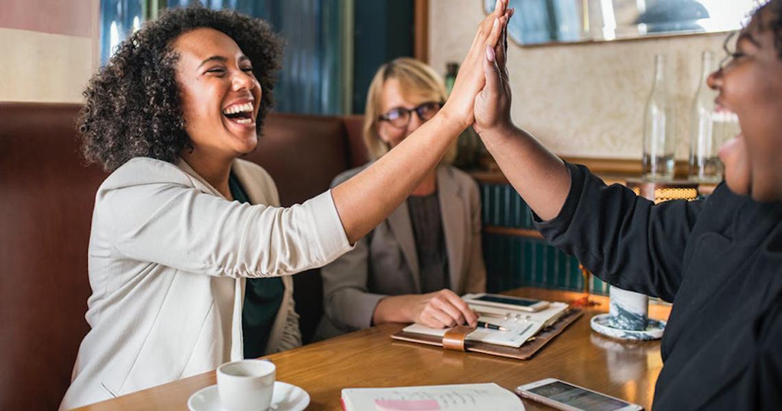 Espaço 365 promove encontro de empreendedorismo feminino