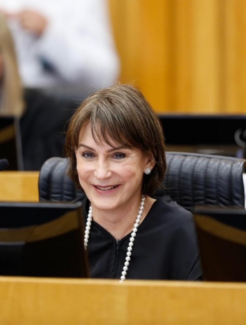 Pela primeira vez em 72 anos, mulher será empossada presidente do TST