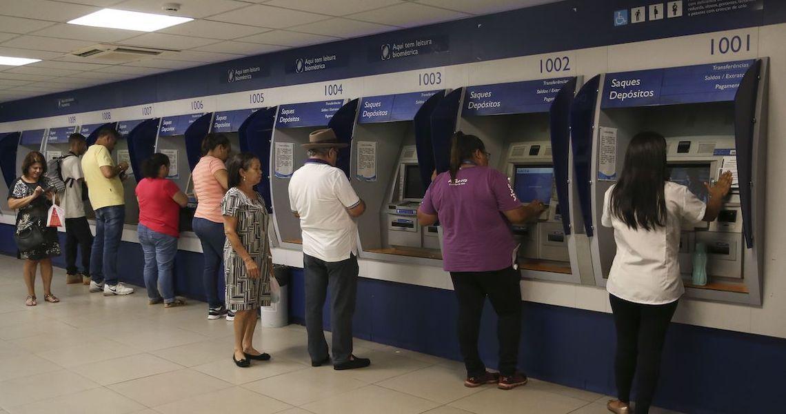 INSS: Quem ganha um salário mínimo começa receber R$ 1.045 a partir de hoje!