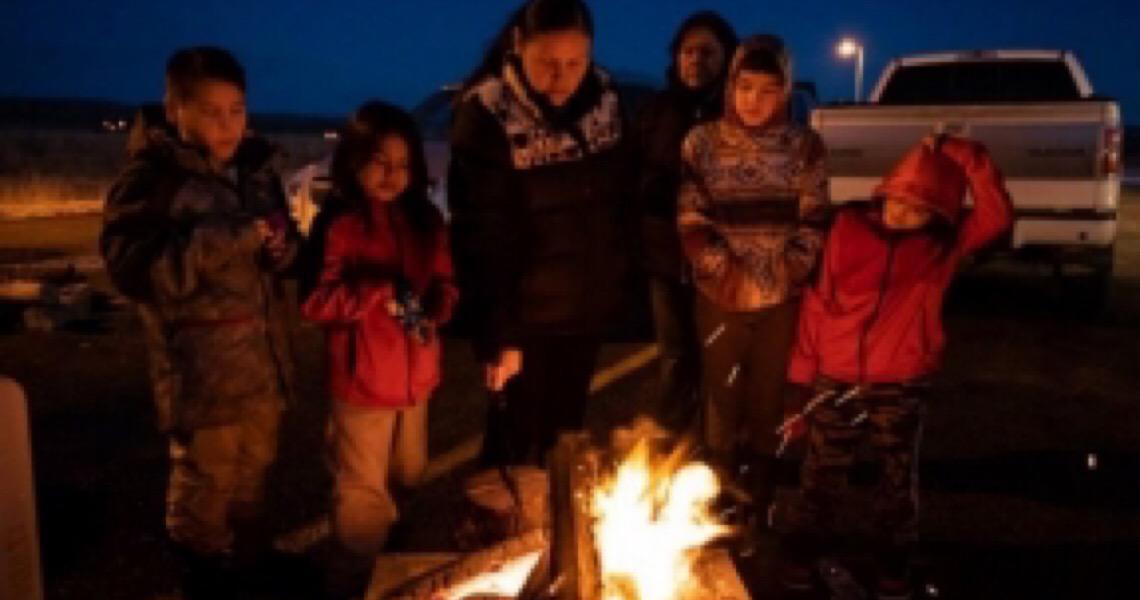 À medida que mulheres indígenas desaparecem, a indignação aumenta