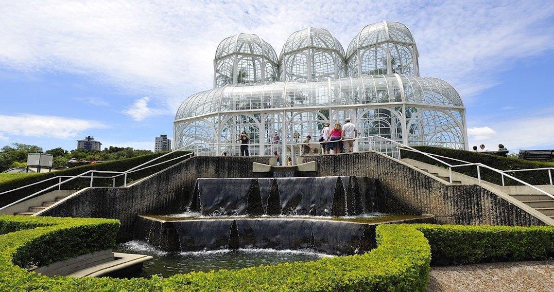 Oito coisas para fazer em Curitiba