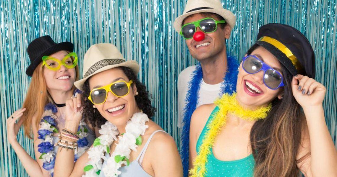Fantasias criativas e baratas para pular o Carnaval