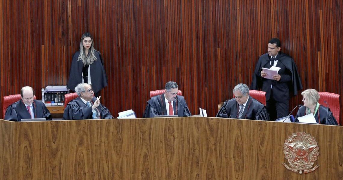 TSE reduz pena de Liliane Roriz por corrupção e falsidade ideológica