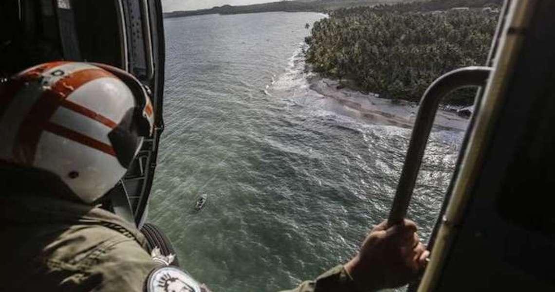 Vazamento de óleo em praias do Nordeste ainda é mistério para autoridades
