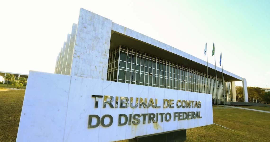 Aberto edital para concurso do TCDF. Salário é de R$ 33 mil