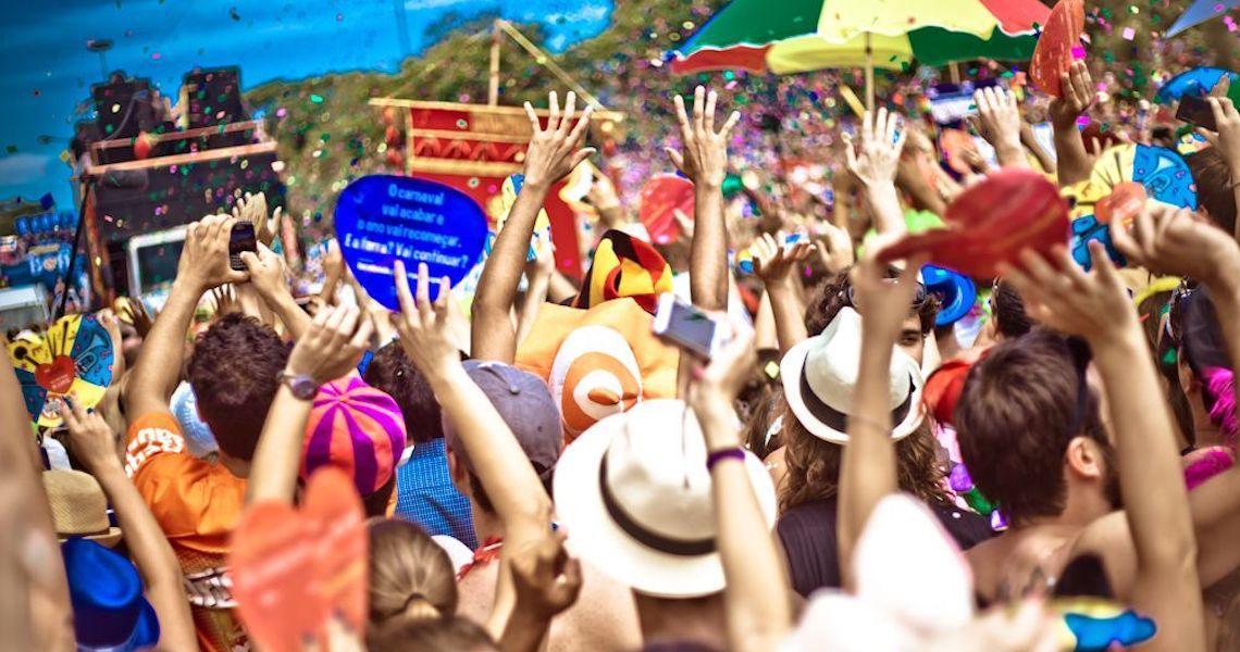 Carnaval: não é não!