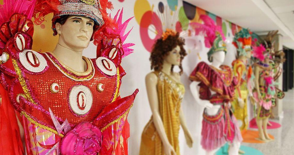 Rio de Janeiro espera a visita de 1,9 milhão de turistas no carnaval