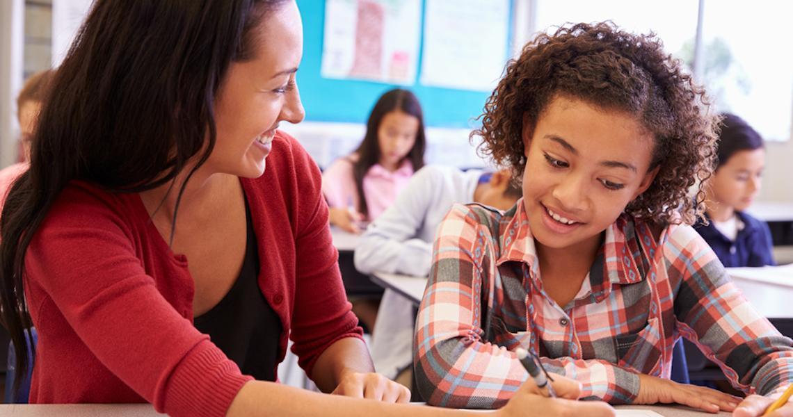 Proposta enviada à União prevê investimento bilionário para a educação básica