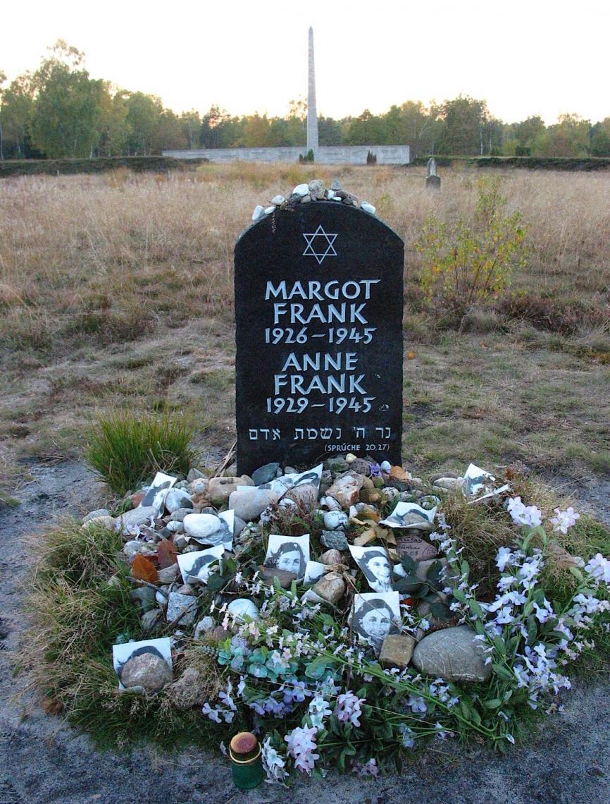 Relato. 75 anos depois, história de Anne Frank ainda é símbolo da fuga do nazismo
