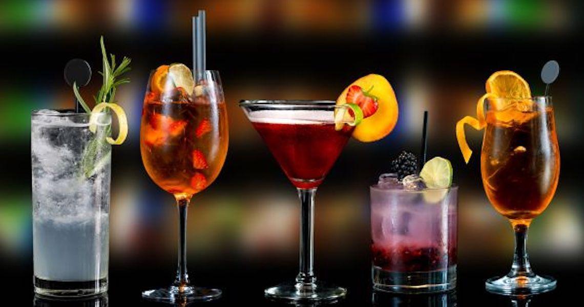 Shot Drinks e bebidas mistas devem ser os mais consumidos neste Carnaval