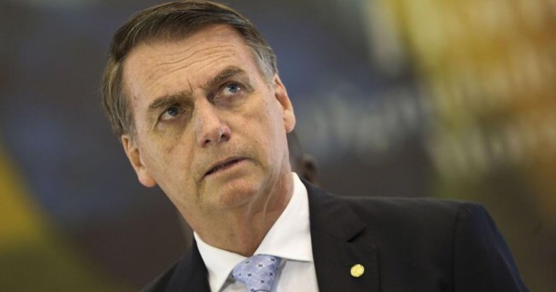 Jair Bolsonaro diz que litoral de SP não se desenvolve por conta de legislação