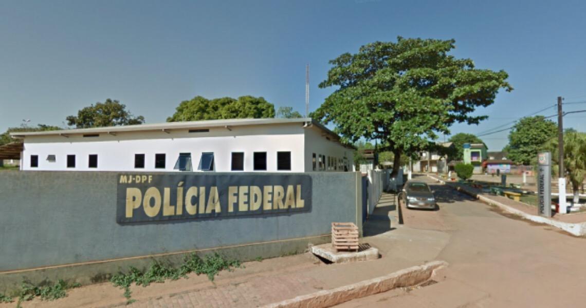 PF salva garota de 16 anos do tráfico humano que seria levada para a Bolívia