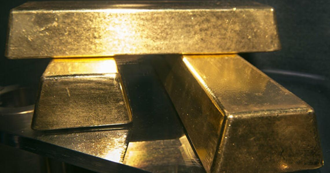 Geólogos acham mais de 3.000 toneladas de ouro na Índia, informa mídia