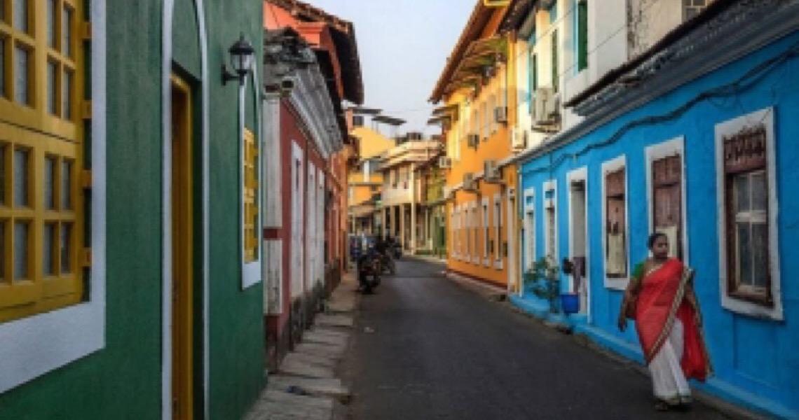 Religião, futebol e música ligam Goa a Portugal e Brasil
