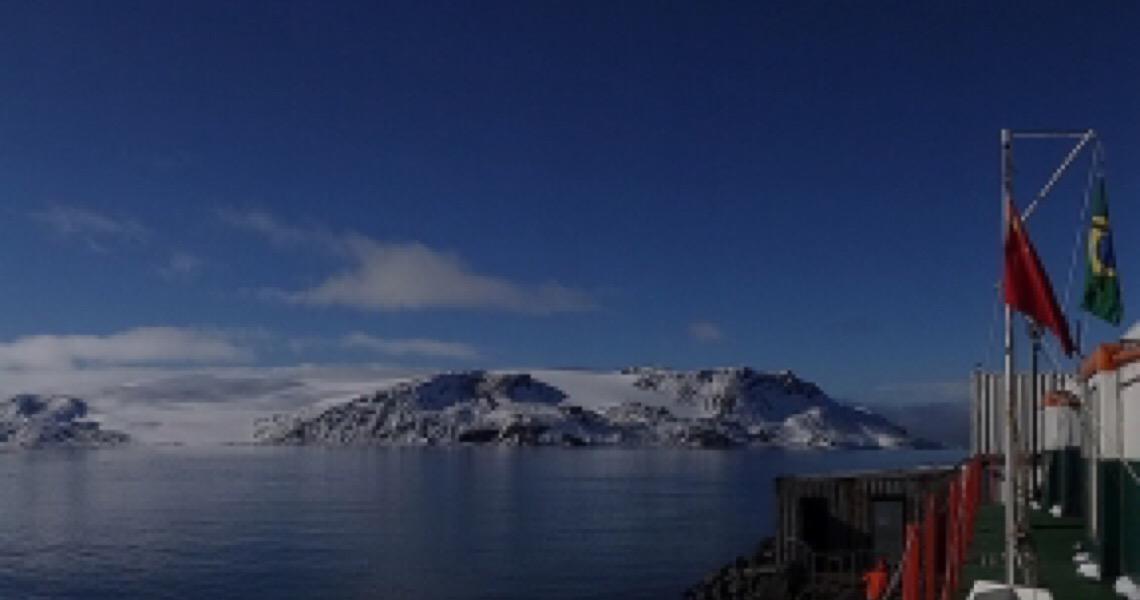 Base do Brasil na Antártida já é considerada uma das melhores do mundo, diz pesquisadora da USP