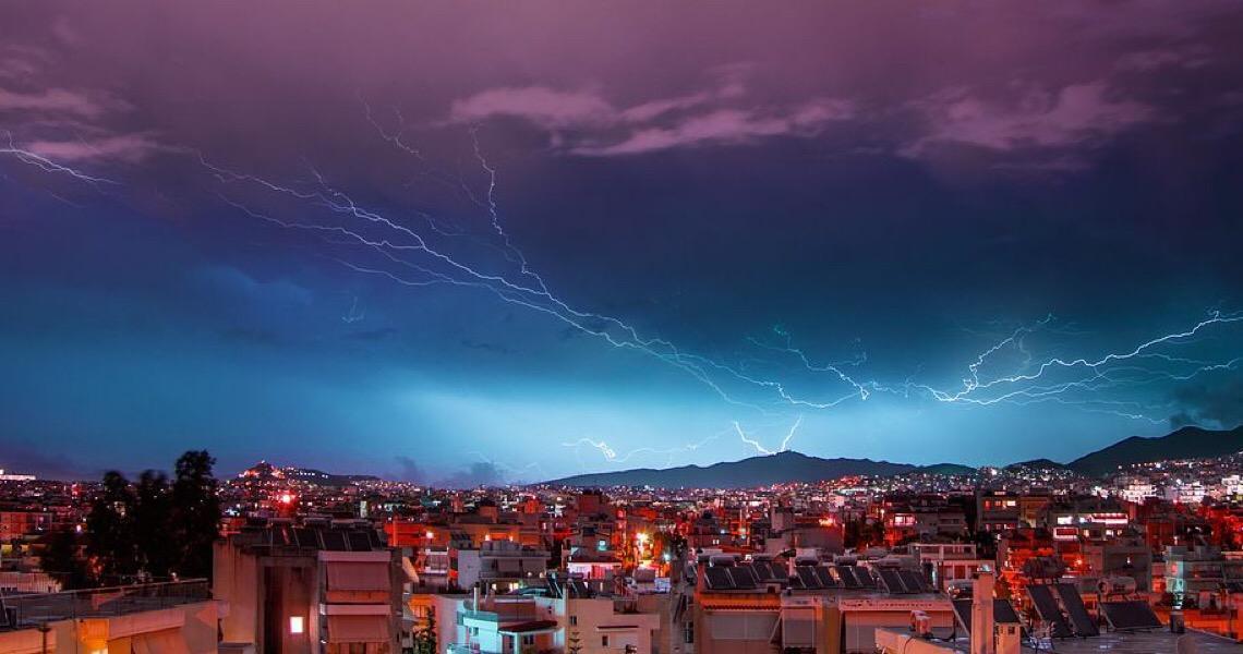 Ilhas de calor, aquecimento global e temporais: os mecanismos por trás das catástrofes nas cidades
