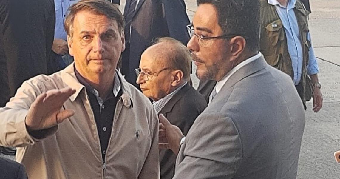 Juiz Marcelo Bretas rebate e diz que não concorrerá a nenhum cargo político