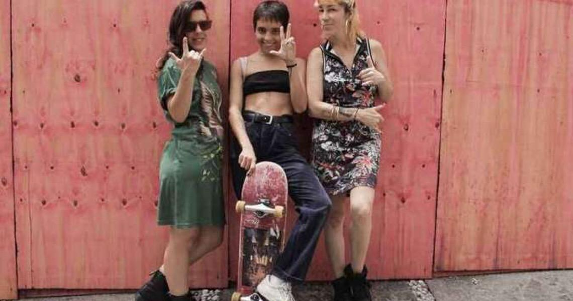 Com 'Meu nome é Bagdá', diretora brasileira participa de festival em Berlim